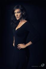 The Dark Dress